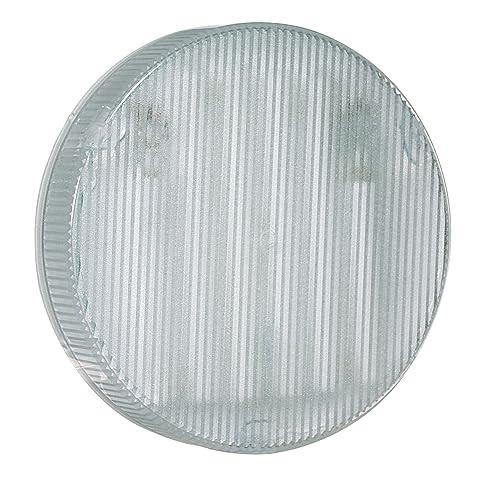 Sylvania energy-saving lamp MICRO-LYNX F, 6 Watt - 6W / GX53 / 830 ...