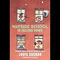 Wayside School Is Falling Down (English Edition)
