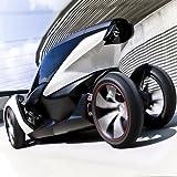 Super coches: juego libre
