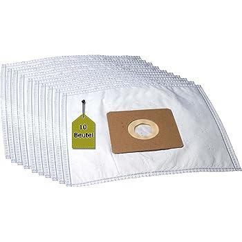 Staubsaugerbeutel für Grundig Typ E  Hygiene Bag,VCC 3650 Bodyguard