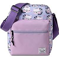 Umhängetasche Mädchen, VASCHY Leicht Klein Schultertasche Crossbody Bag Schulranzen Teenager Tasche Geschenk für…
