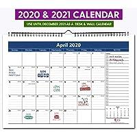 Desktop Calendars & Supplies