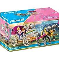 Playmobil-70449 Jouet, 70449, Multicolore