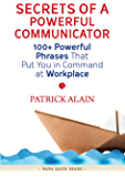 Secrets of a Powerful Communicator (Rupa Quick Reads)