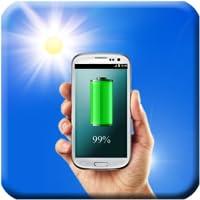 Solar Battery Charger XL Prank