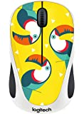 Logitech 910-004714 M238 Wireless Mouse Party Collection Toucan