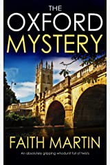 THE OXFORD MYSTERY an absolutely gripping whodunit full of twists Kindle Edition