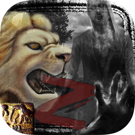 zombie-fortress-safari-kindle-tablet-edition