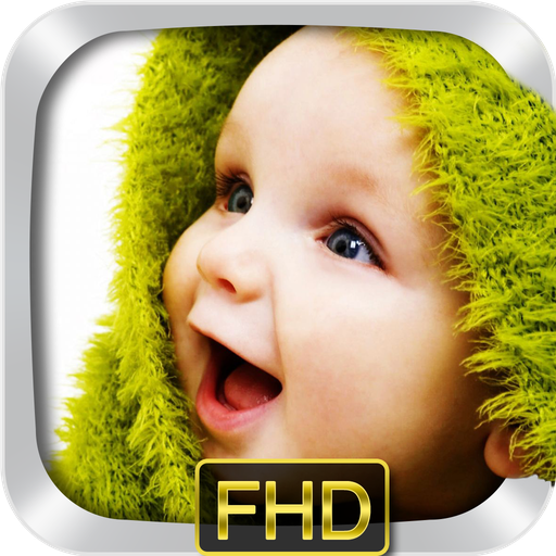 Cute Baby Wallpapers Hd Amazonde Apps Für Android