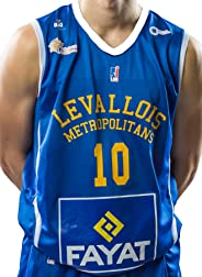 Bigsport Klemen Prepelic 2017-2018 Maillot de Basketball Homme