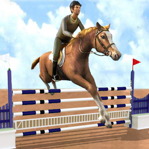 My Horse Derby Racing -