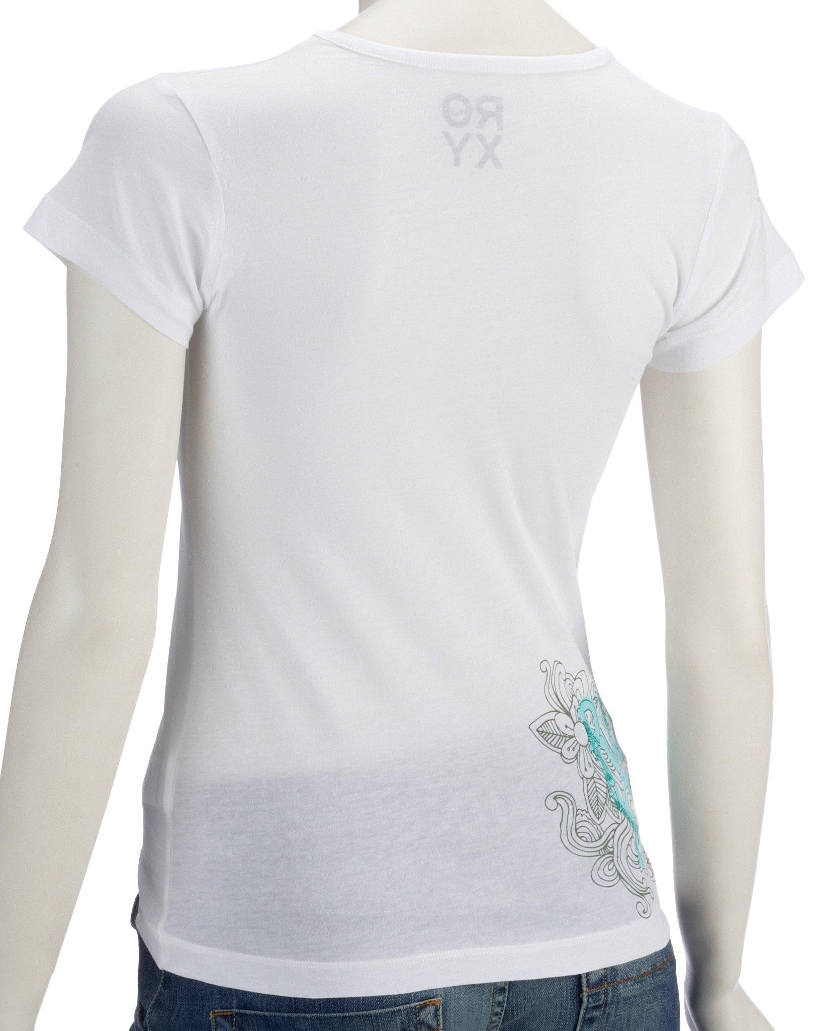 Roxy Camiseta Summer Love D4