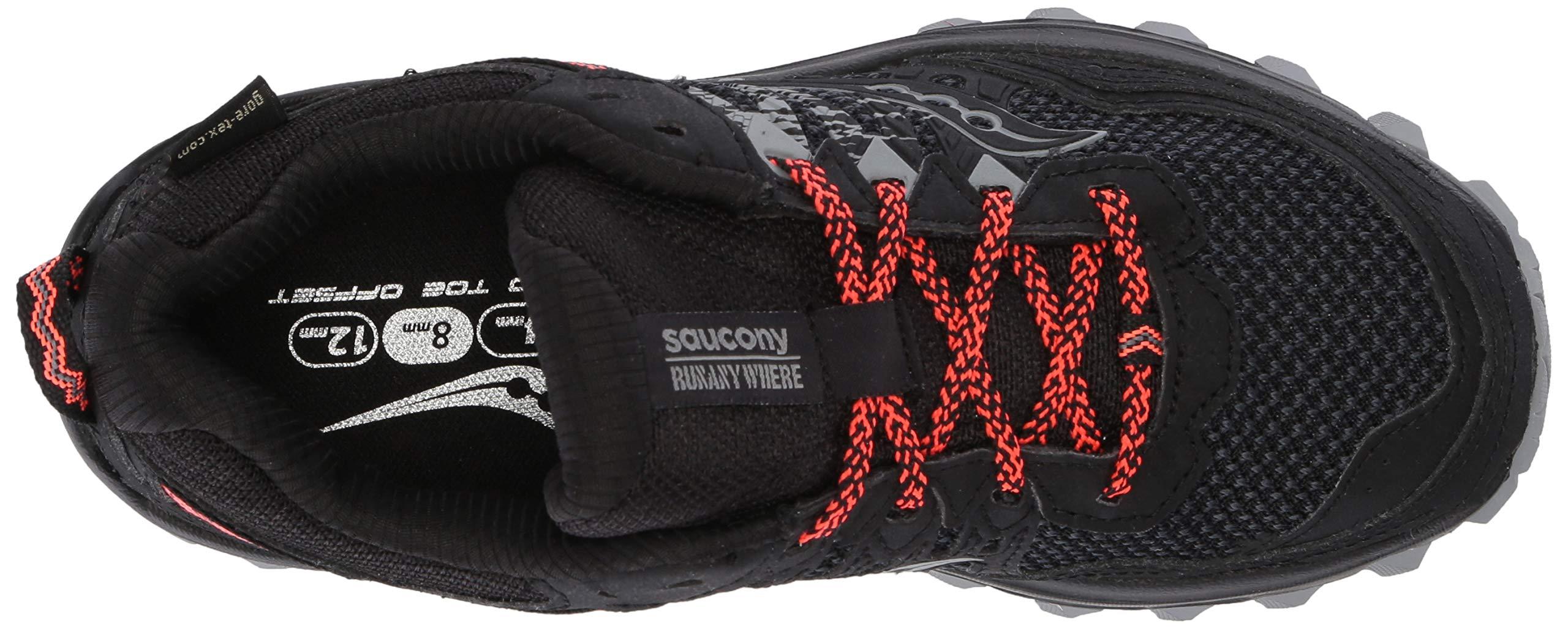 81q0lHZjFNL - Saucony Women's Excursion Tr12 GTX Training Shoes