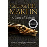 A Game of Thrones (Reissue): Book 1 of a Song of Ice and Fire: 01