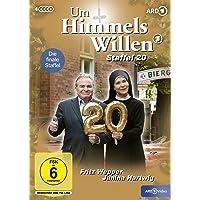 Um Himmels Willen - Staffel 20 [4 DVDs]