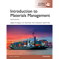 Introduction to Materials Management, eBook, Global Edition (English Edition)