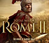 Total War : Rome II - Blood & Gore DLC [PC Code - Steam]