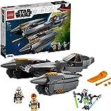 LEGO Gwiezdny myśliwiec™ generała Grievousa