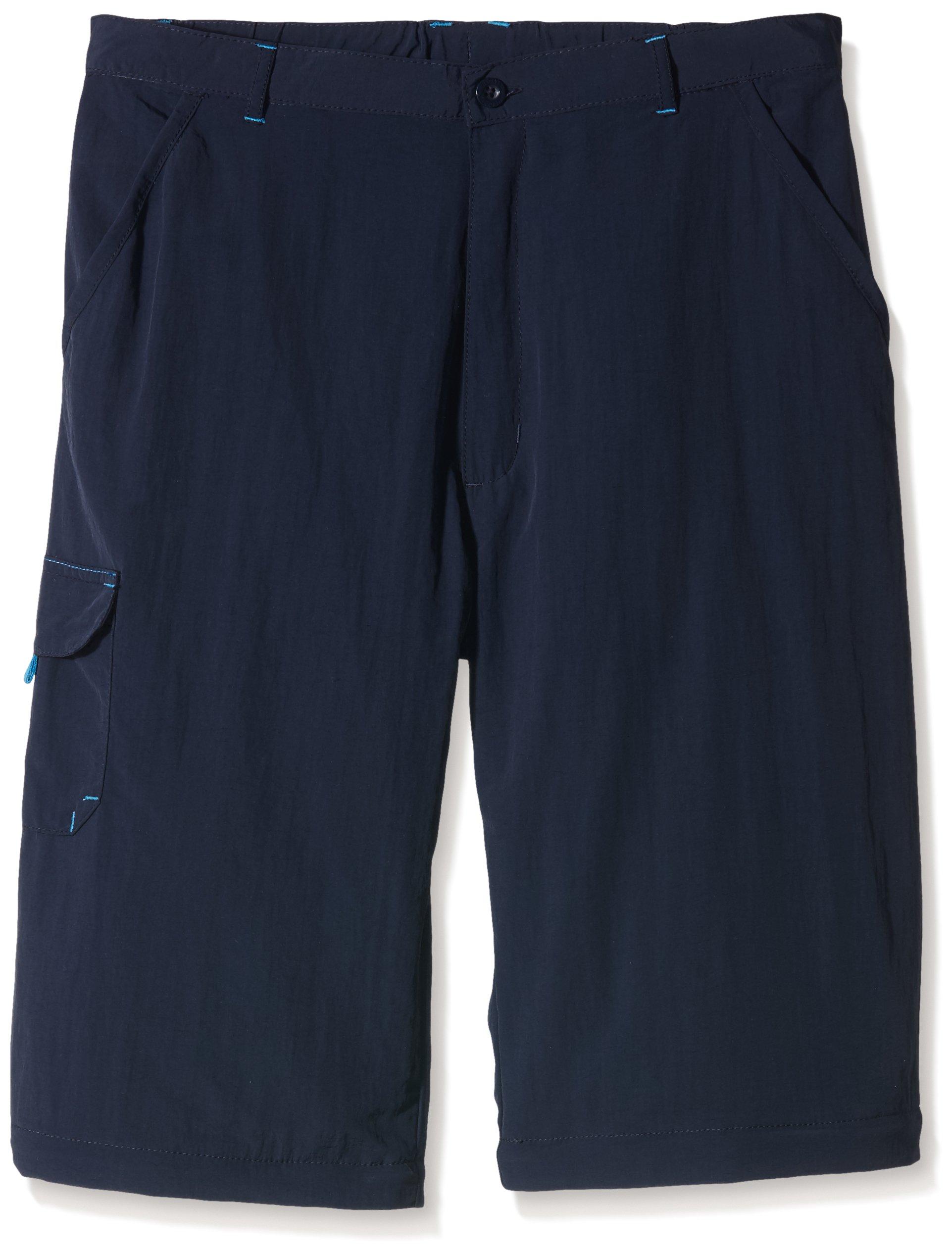Regatta Kids' Sorcer Zip-Off Trousers 3