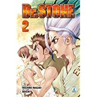 Dr. Stone: 2