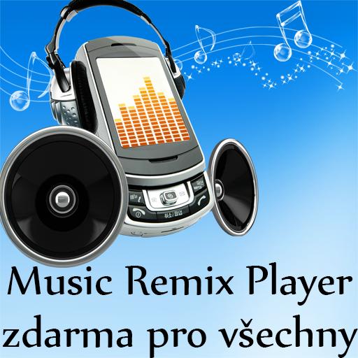 Music player - Remix