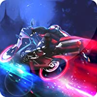 Traffic Rider Nitro Motorcycle