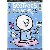 Scottecs megazine (Vol. 7)