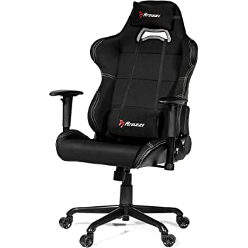 Arozzi Gaming Stuhl TORRETTA XL schwarz