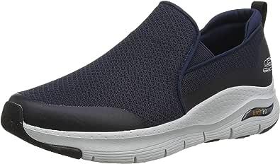 Skechers Arch Fit, Sneaker Infilare Uomo