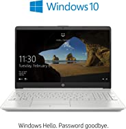 HP 15-dw0016ne Laptop | 15.6 inch FHD  | 8th Gen Intel Core i5-8265U | 1TB HDD | 4GB RAM | 8th Gen Intel HD -Graphics | Wind