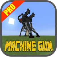 Gun Mod 2017 for Kindle Fire (PRO VERSION)