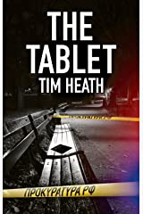 The Tablet Kindle Edition