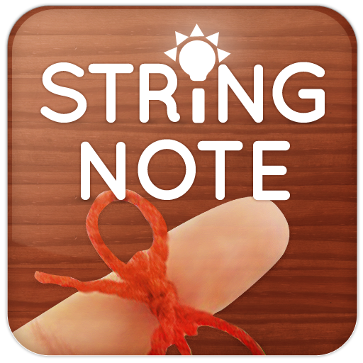 Stringnote Instant Reminder for Evernote (Video Amazon Für Instant Android)