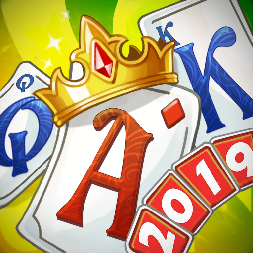 Magic Solitaire TriPeaks Cards Adventure kein WiFi -