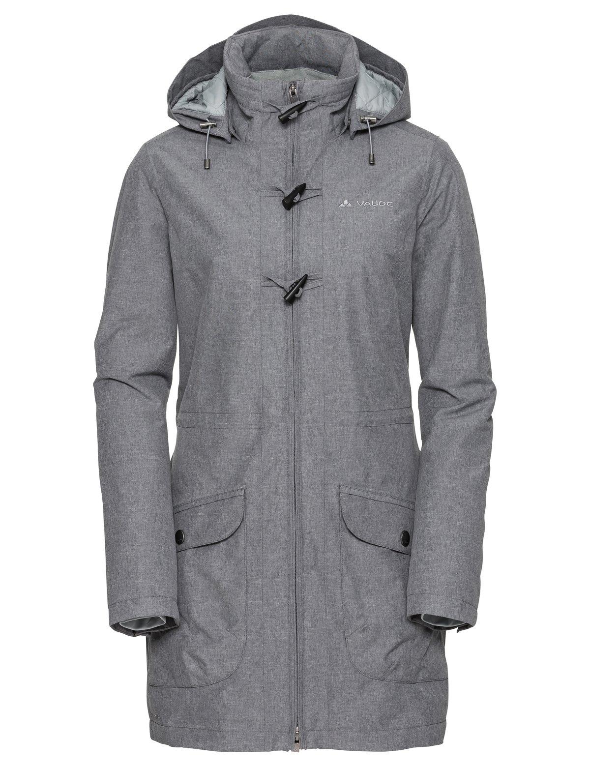 81q7L%2BjQc3L - VAUDE Women's Ceduna Coat Jacket