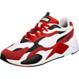 PUMA RS-X3 Sneakers Hommes Rosso/Bianco Sneakers Basse