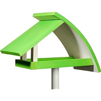 luxus vogelhaus 31014e design vogelhaus new wave aus. Black Bedroom Furniture Sets. Home Design Ideas