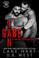 Gabe and Ian (Savage Kings MC Book 11) Kindle Edition