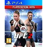 UFC 2 - Hits - Playstation 4