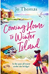 Coming Home to Winter Island Kindle Edition