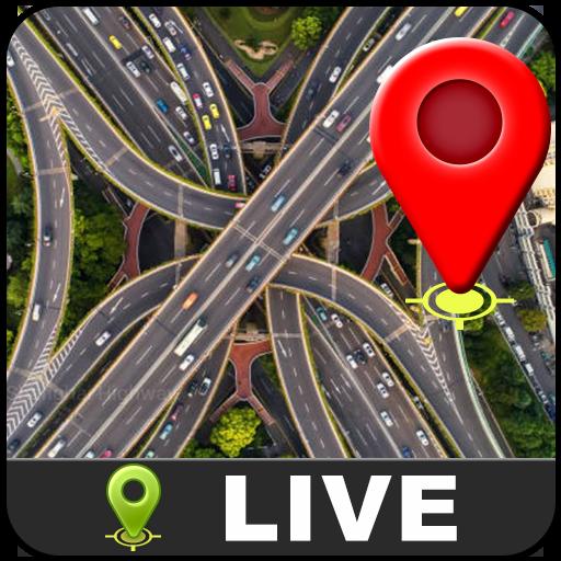 Live Street View Satellite - Live Street View Maps (Google Map)