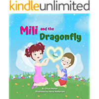 Mili and the Dragonfly: Empathy Book