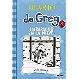 Diario de Greg 6: ¡Atrapados en la nieve! (Ficcion Kids (molino)): 006