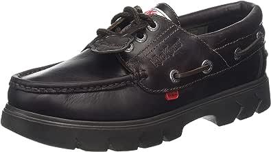 Kickers Lennon Boatshoe, Chaussures Bateau Homme