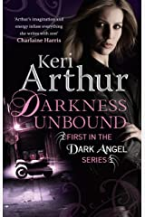 Darkness Unbound: Number 1 in series (Dark Angels) Kindle Edition