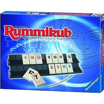 Ravensburger 26208 Rummikub Classic Gioco