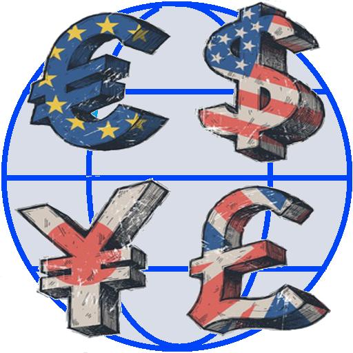 Wechselkurs-Tabelle