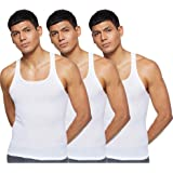 Hanes boys T-Shirts Tank (Pack of 3) (pack of 3)