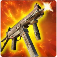 Pistole Shooter Elite 3D