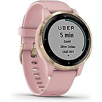Garmin Vivoactive 4S Smartwatch GPS, Music, Garmin Pay, Wi-Fi 010-02172-32